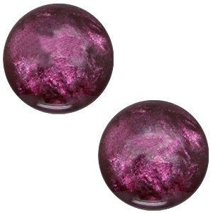 Schuiver 12mm Crown Purple