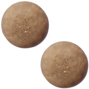 Schuiver 12 mm mat Sweet Greige