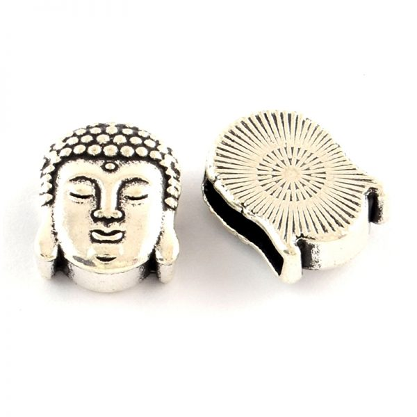 Schuiver 12 mm Buddha hoofd