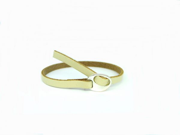 Meiden armband Off white