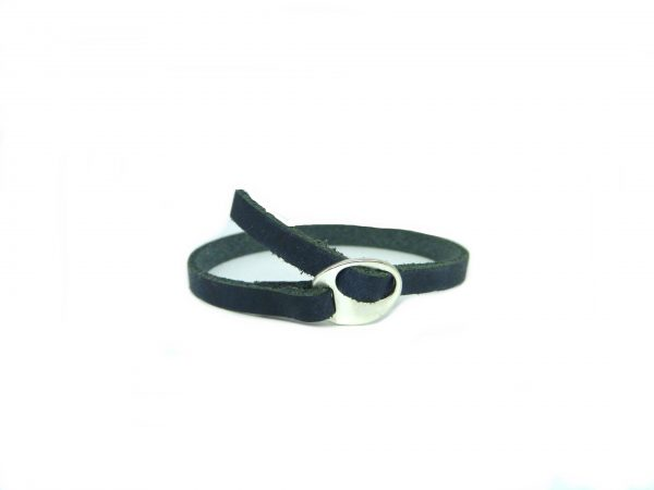 Meiden armband Dark Navy Blue